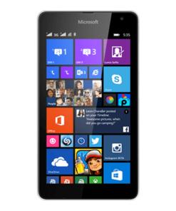 گوشی مایکروسافت لومیا ۵۳۵
