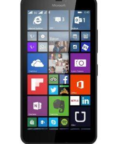 گوشی مایکروسافت Lumia 640 XL Dual SIM