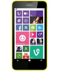 گوشی نوکیا لومیا 635 4G