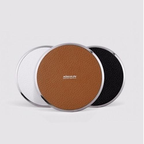 شارژر وایرلس فست شارژ نیلکین مجیک دیسک 3
