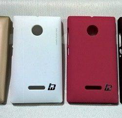 قاب محافظ Microsoft Lumia 532 مارک Huanmin
