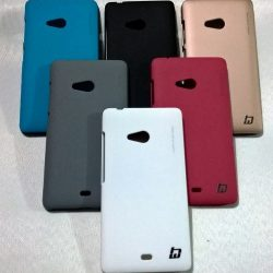 قاب محافظ Microsoft Lumia 540 مارک Huanmin