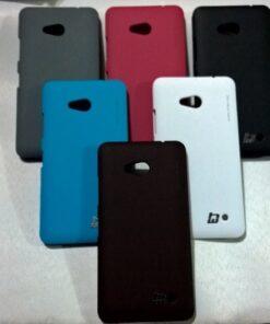 قاب محافظ Microsoft Lumia 550 مارک Huanmin
