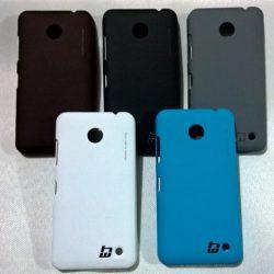 قاب محافظ Lumia 630 مارک Huanmin