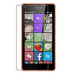 محافظ صفحه نمایش شیشه ای Lumia 540 مارک pro