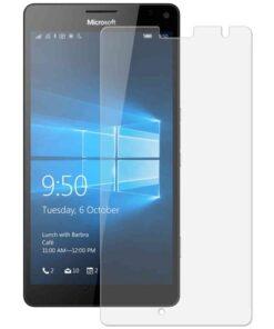 محافظ صفحه نمایش شیشه ای Microsoft Lumia 950 XL مارک pro