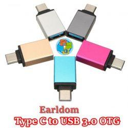 تبدیل اورجینال Earldom Type C به USB 3.0 OTG