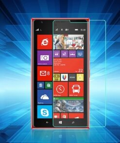 محافظ صفحه نمایش شیشه ای nokia Lumia 1520 مارک Remax