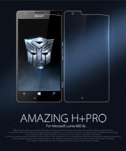 محافظ صفحه نمایش شیشه ای Nillkin Amazing H+ Pro  لومیا ۹۵۰XL