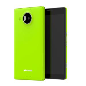 درب پشت موزو لومیا ۹۵۰XL رنگ سبز
