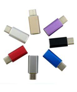 تبدیل Micro USB To Type C