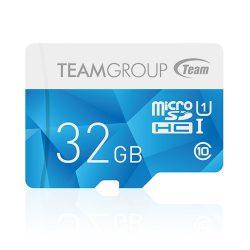 کارت حافظه Micro SDHC 32GB Class 10-u1 ColorCard مارک Team Group