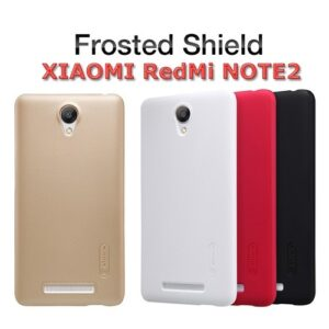قاب محافظ شیائومی RedMi Note 2 مارک نیلکین + ضدخش