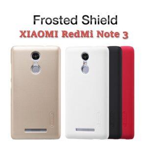 قاب محافظ شیائومی RedMi Note 3 مارک نیلکین + ضدخش