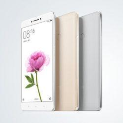 گوشی دو سیم کارته Xiaomi Mi Max 64GB