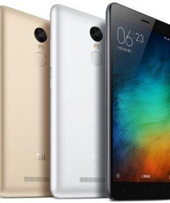 گوشی دو سیم کارته Xiaomi Redmi Note 3 Pro 32GB