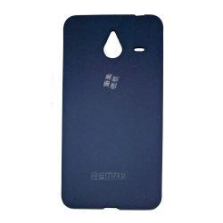 کاور ژله ای رنگی Lumia 640xl مارک REMAX