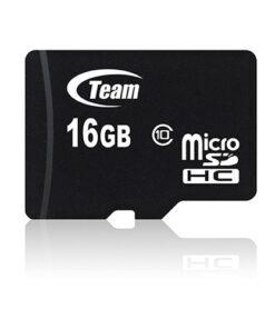 کارت حافظه Micro SD 16GB Class 10 مارک Team Group