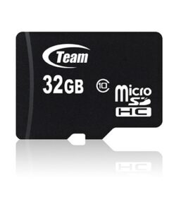 کارت حافظه Micro SD 32GB Class 10 مارک Team Group