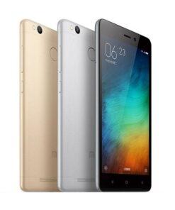 گوشی دو سیم کارته Xiaomi Redmi 3s 16-32GB