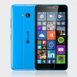 محافظ صفحه نمایش شفاف Lumia 640 مارک Nillkin