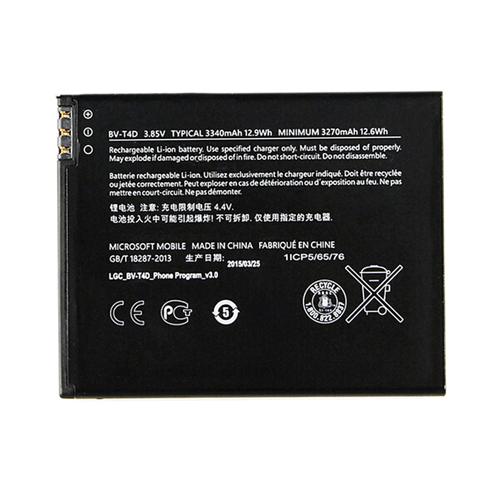 باطری لومیا 950xl