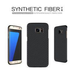 گارد محافظ کربنی Galaxy S7 Edge مارک نیلکین
