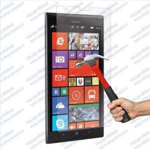 محافظ صفحه نمایش و ضد ضربه Lumia 1520 مارک unipha
