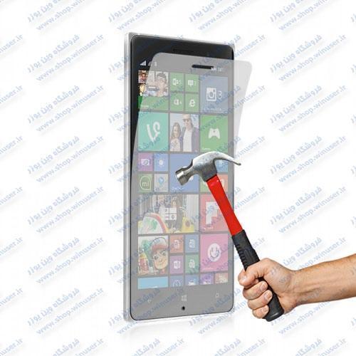 محافظ صفحه نمایش و ضد ضربه Lumia 830 مارک unipha