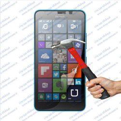 محافظ صفحه نمایش و ضد ضربه 640xl مارک unipha