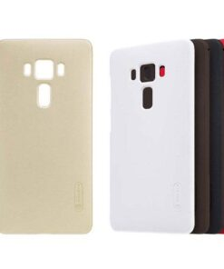 قاب محافظ Asus Zenfone 3 Deluxe مارک نیلکین + ضدخش
