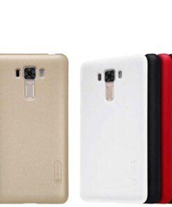 قاب محافظ ایسوس Zenfone 3 Laser(ZC551KL) مارک نیلکین + ضدخش