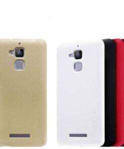 قاب محافظ ایسوس Zenfone 3 Max(ZC520TL) مارک نیلکین + ضدخش