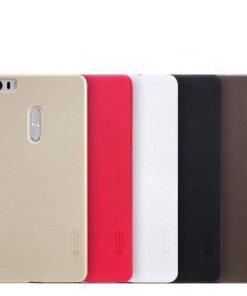 قاب محافظ ایسوس Zenfone 3 Ultra(ZU680KL) مارک نیلکین + ضدخش