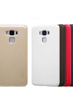 قاب محافظ ایسوس Zenfone 3 max(ZC553KL) مارک نیلکین + ضدخش