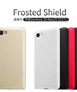 قاب محافظ ایسوس Zenfone 3S Max (ZC521TL) مارک نیلکین + ضدخش