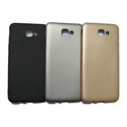 محافظ ژله ای سامسونگ Galaxy A3(2016) مارک j-case