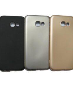 محافظ ژله ای سامسونگ Galaxy A5(2017) مارک j-case