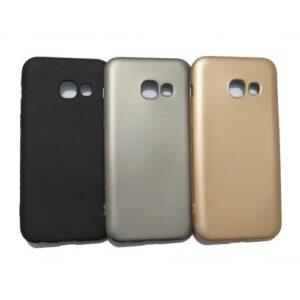 محافظ ژله ای سامسونگ Galaxy A5(2016) مارک j-case
