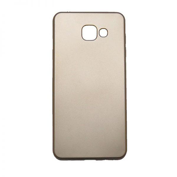 کیس ژله ای سامسونگ Galaxy A7-2016 مارک j-case (4)