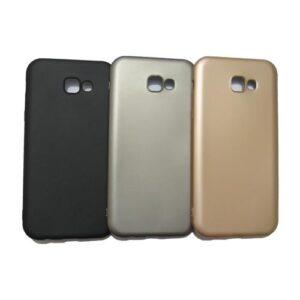 محافظ ژله ای سامسونگ Galaxy A7(2017) مارک j-case