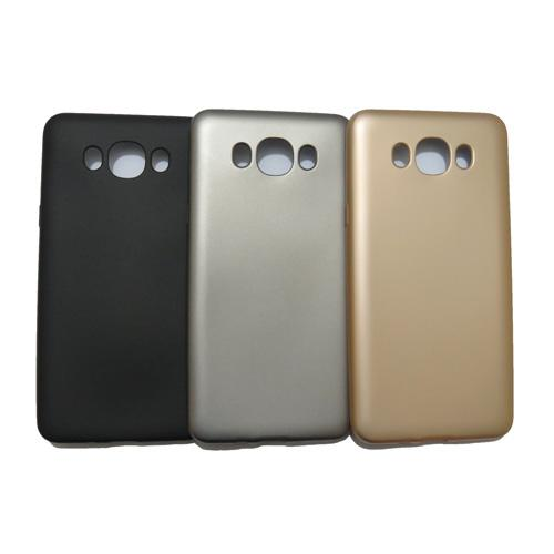 محافظ ژله ای سامسونگ Galaxy J7 (2016) مارک j-case