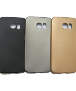 محافظ ژله ای سامسونگ Galaxy S6 مارک j-case