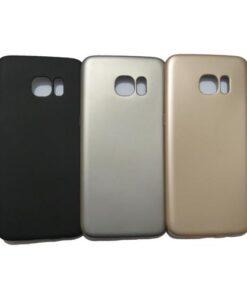 محافظ ژله ای سامسونگ Galaxy S7 مارک j-case