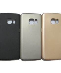 محافظ ژله ای سامسونگ Galaxy S7 Edge مارک j-case