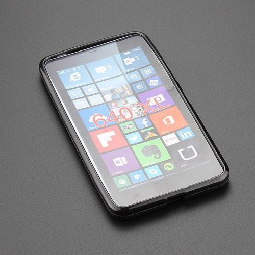 محافظ ژله ای مایکروسافت لومیا 640xl
