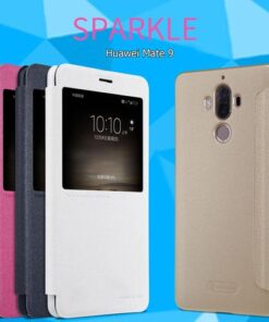 کیف هوشمند Sparkle گوشی هوآوی Mate 9 مارک نیلکین