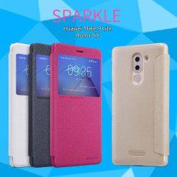 کیف هوشمند Sparkle گوشی هوآوی Mate 9 Lite مارک نیلکین