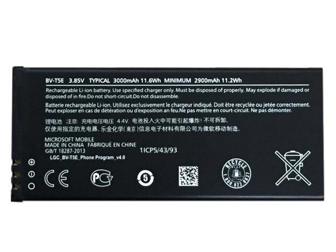 باتری لومیا 950