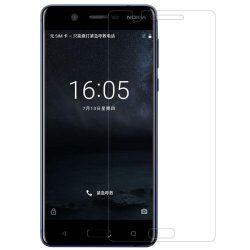 برچسب محافظ صفحه نمایش شفاف نوکیا 5 مارک نیلکین
